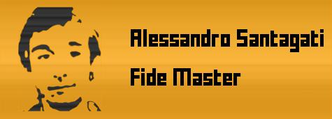 Alessandro Santagati | Maestro di Scacchi