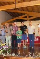 Sicilian Champion 2017!
