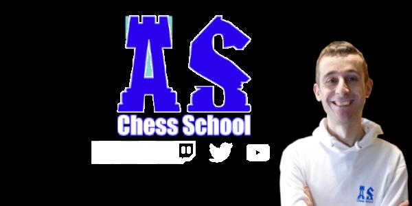 Alessandro Santagati | Chess Master